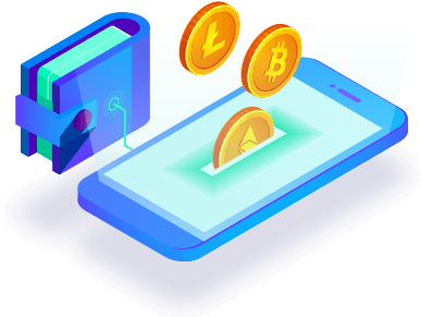Cryptocurrency-Digital-Wallets